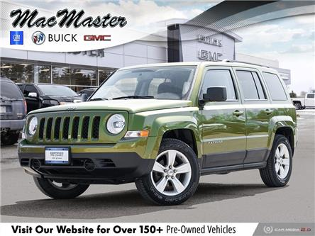 2012 Jeep Patriot Sport/North (Stk: 21019A) in Orangeville - Image 1 of 28