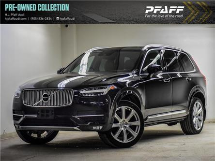 2018 Volvo XC90 T6 Inscription (Stk: 53876) in Newmarket - Image 1 of 24
