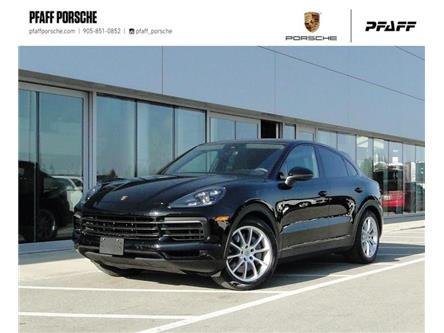 2020 Porsche Cayenne S Coupe (Stk: PD16731) in Vaughan - Image 1 of 30
