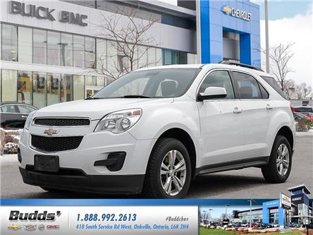 2014 Chevrolet Equinox 1LT (Stk: XT9040LA) in Oakville - Image 1 of 23