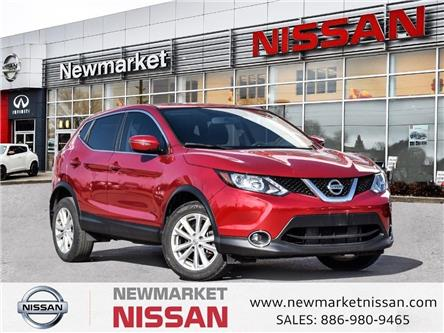 2017 Nissan Qashqai SV (Stk: 20Q103A) in Newmarket - Image 1 of 21