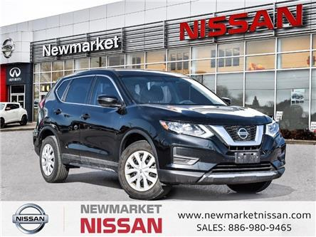 2018 Nissan Rogue S (Stk: UN1227) in Newmarket - Image 1 of 13