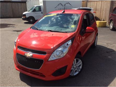 2015 Chevrolet Spark 1LT CVT (Stk: A9432) in Sarnia - Image 1 of 30