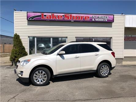 2012 Chevrolet Equinox 2LT (Stk: K9513) in Tilbury - Image 1 of 19