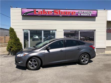 2014 Ford Focus SE (Stk: K9525) in Tilbury - Image 1 of 18