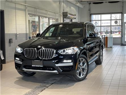2021 BMW X3 xDrive30i (Stk: 21104) in Kingston - Image 1 of 15