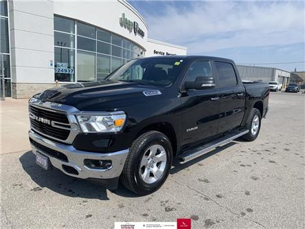 2019 RAM 1500 Big Horn (Stk: N04707A) in Chatham - Image 1 of 26