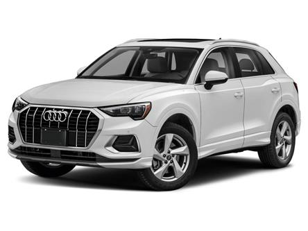 2021 Audi Q3 45 Progressiv (Stk: N5914) in Calgary - Image 1 of 9