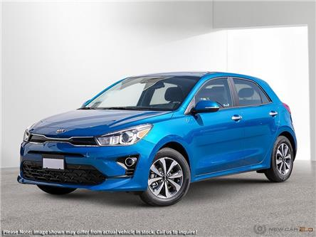 2021 Kia Rio EX Premium (Stk: 21203) in Waterloo - Image 1 of 25
