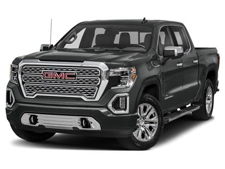 2021 GMC Sierra 1500 Denali (Stk: GH210638) in Mississauga - Image 1 of 9