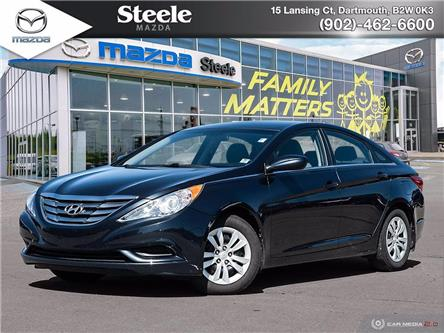 2013 Hyundai Sonata GL (Stk: 105502A) in Dartmouth - Image 1 of 27