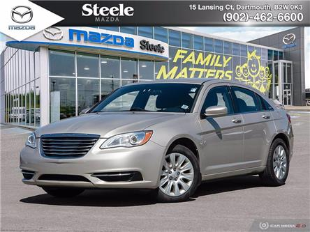 2013 Chrysler 200 LX (Stk: 331999A) in Dartmouth - Image 1 of 27