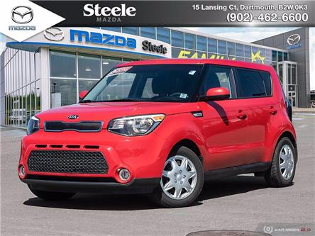 2016 Kia Soul LX (Stk: M3101A) in Dartmouth - Image 1 of 27