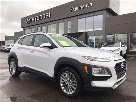 2020 Hyundai Kona 2.0L Preferred (Stk: U3706) in Charlottetown - Image 1 of 30