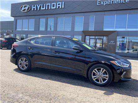 2018 Hyundai Elantra GL (Stk: U3754) in Charlottetown - Image 1 of 29