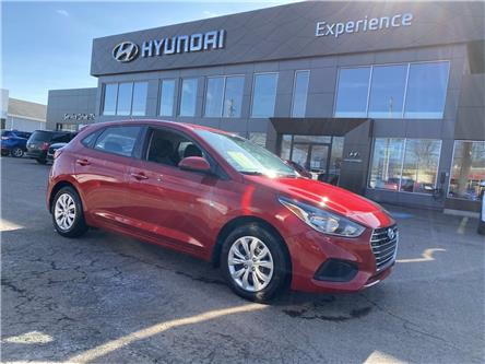 2019 Hyundai Accent ESSENTIAL (Stk: N1271TA) in Charlottetown - Image 1 of 15