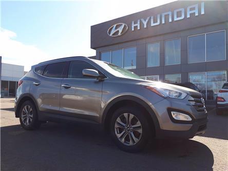 2016 Hyundai Santa Fe Sport 2.4 Base (Stk: N1211A) in Charlottetown - Image 1 of 12