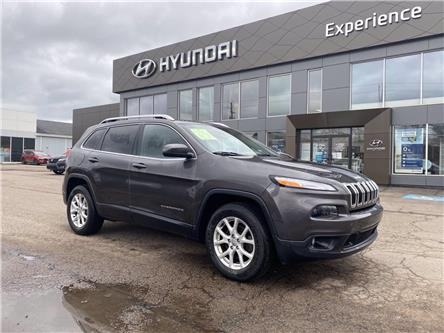 2014 Jeep Cherokee North (Stk: U3760) in Charlottetown - Image 1 of 24