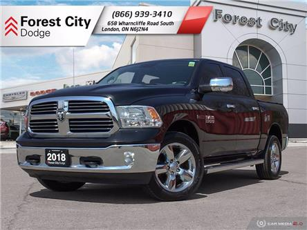 2018 RAM 1500 SLT (Stk: 21-R022A) in Sudbury - Image 1 of 34