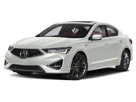 2021 Acura ILX Tech A-Spec (Stk: L13537) in Toronto - Image 1 of 9