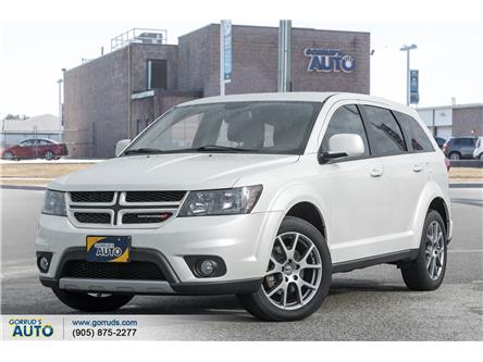 2016 Dodge Journey R/T Rallye (Stk: 150473) in Milton - Image 1 of 21