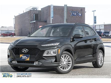 2019 Hyundai Kona 2.0L Preferred (Stk: 342896) in Milton - Image 1 of 19