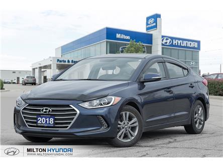 2018 Hyundai Elantra GL (Stk: 551142A) in Milton - Image 1 of 19