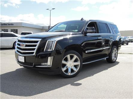 2017 Cadillac Escalade Luxury (Stk: X31961) in Langley City - Image 1 of 30
