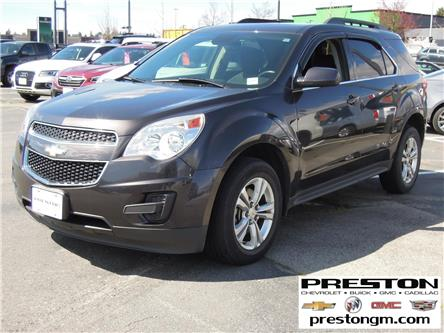 2014 Chevrolet Equinox 1LT (Stk: 0205191) in Langley City - Image 1 of 27