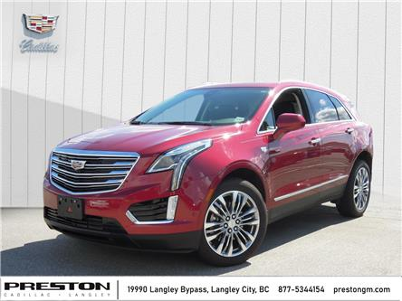 2019 Cadillac XT5 Premium Luxury (Stk: 1204681) in Langley City - Image 1 of 30