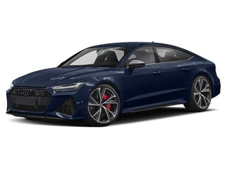 2021 Audi RS 7 4.0T (Stk: 93682) in Nepean - Image 1 of 3
