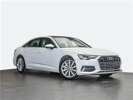2019 Audi A6 55 Progressiv (Stk: 92252) in Nepean - Image 1 of 21