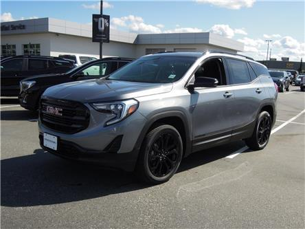 2021 GMC Terrain SLE (Stk: 1205210) in Langley City - Image 1 of 6