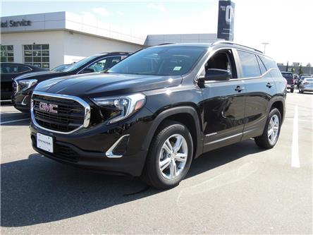 2021 GMC Terrain SLE (Stk: 1205510) in Langley City - Image 1 of 6