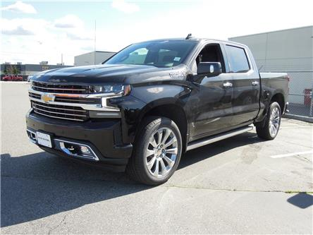 2021 Chevrolet Silverado 1500 High Country (Stk: 1206180) in Langley City - Image 1 of 6