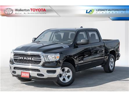 2020 RAM 1500 Tradesman (Stk: PL141) in Walkerton - Image 1 of 17