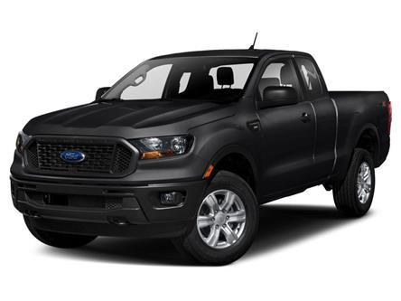 2021 Ford Ranger  (Stk: DV469) in Ottawa - Image 1 of 9