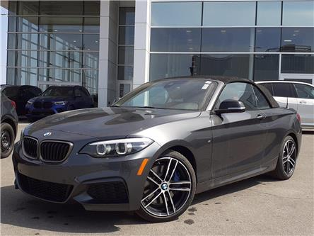 2021 BMW M240i xDrive (Stk: 14218) in Gloucester - Image 1 of 23