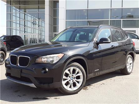 2013 BMW X1 xDrive28i (Stk: 13758A) in Gloucester - Image 1 of 12