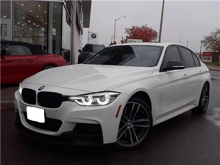 2018 BMW 340i xDrive (Stk: PJAY) in Gloucester - Image 1 of 26