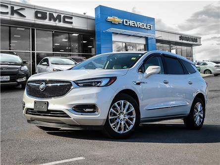 2018 Buick Enclave Premium (Stk: R10335A) in Ottawa - Image 1 of 26