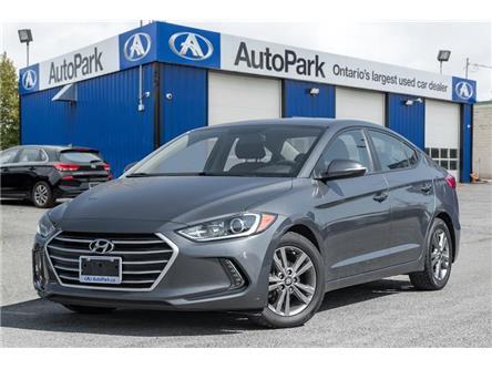 2017 Hyundai Elantra GL (Stk: 17-251798AR) in Georgetown - Image 1 of 18