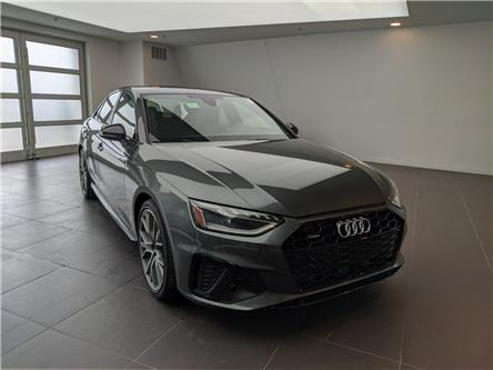 2021 Audi A4 45 Progressiv (Stk: 52423) in Oakville - Image 1 of 17