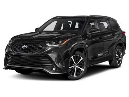 2021 Toyota Highlander XSE (Stk: 21HL35) in Vancouver - Image 1 of 9