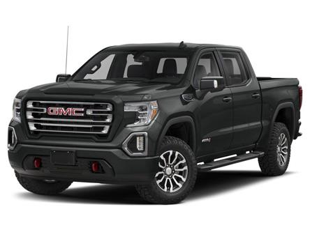 2021 GMC Sierra 1500 AT4 (Stk: 21-88) in Trail - Image 1 of 9