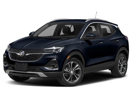2021 Buick Encore GX Essence (Stk: 21-91) in Trail - Image 1 of 9