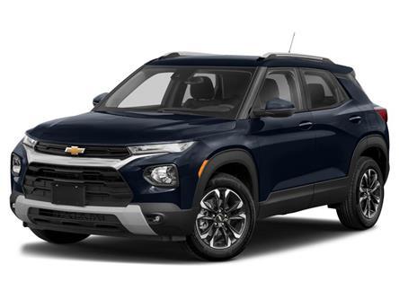 2021 Chevrolet TrailBlazer LS (Stk: 21-92) in Trail - Image 1 of 9
