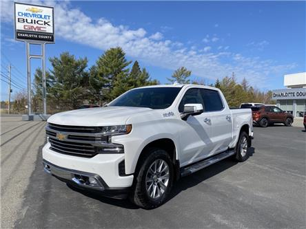 2021 Chevrolet Silverado 1500 High Country (Stk: 21100) in St. Stephen - Image 1 of 19