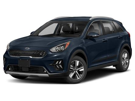 2021 Kia Niro Plug-In Hybrid EX Premium (Stk: 255-21) in Burlington - Image 1 of 9