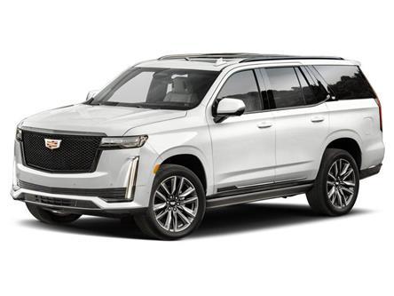 2021 Cadillac Escalade Premium Luxury Platinum (Stk: C1-95120) in Burnaby - Image 1 of 3